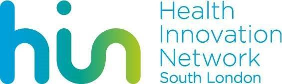 Health Innovation Network logo